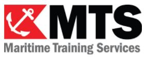 MESC Sponsor Maritime Training Services (MTS)
