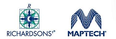Richardsons' Maptech