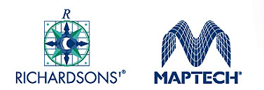 Richardsons' Maptech