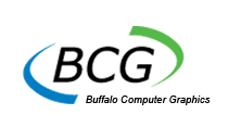 Buffalo Computer Graphics