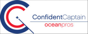 Confident Captain Ocean Pros