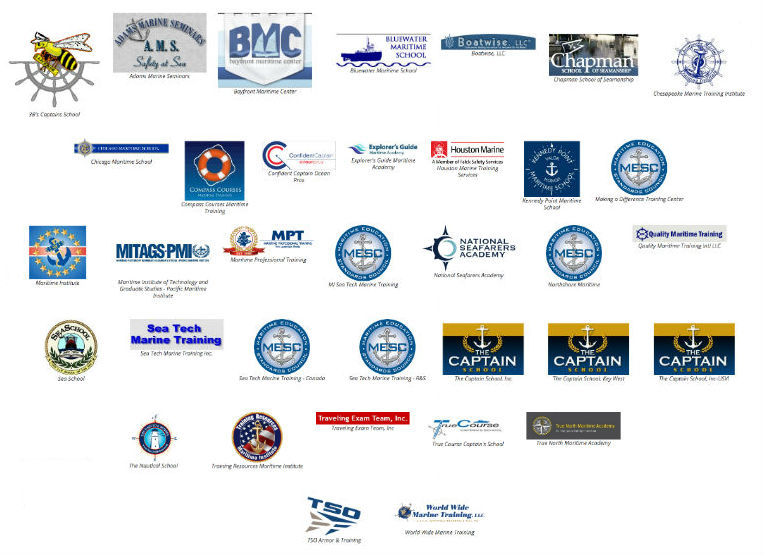 MESC Members